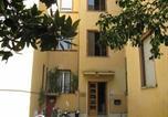 Hôtel Sermoneta - Albergo Bellavista-3