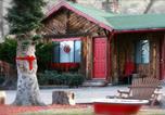 Hôtel Boulder - Foot of the Mountain Motel-3