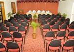 Hôtel Bhubaneswar - Starihotels Old Station Road Bhubaneswar-1