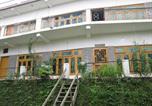 Villages vacances Almora - Om Mountain Resort-1