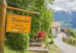 Location vacances Müstair - Birkenhof-4