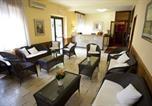 Hôtel Salsomaggiore Terme - Hotel Appennino-1
