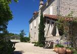 Location vacances Cadrieu - Le Couvent-4