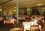 Hôtel Madrigalejo - Hostal La Palmera-4