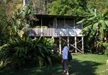 Hôtel Golfito - Bolita Rainforest Hostel and Cabinas-2