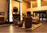 Hôtel Lawrence - Best Western Premier Kc Speedway Inn & Suites-3