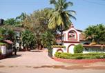 Villages vacances Calangute - Paradise Village Beach Resort-2