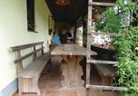 Location vacances Szentgotthárd - Apartment Salovci with a Sauna 02-4