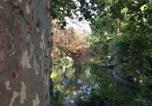 Location vacances Le Bouscat - Au Jardin Public-4