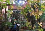 Hôtel Isola delle Femmine - The Garden-3
