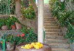 Location vacances El Sauzal - Villa La Florida-3