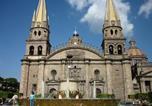 Location vacances Guadalajara - Departamento en el Centro-4