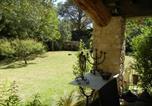Location vacances Arpaillargues-et-Aureillac - Holiday Home La Cantilène d'Eulalie-2