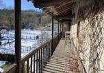Location vacances Lachaux - Le Moulin Gitenay - Gite-4