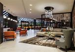 Hôtel San Bernardino - Doubletree by Hilton San Bernardino-3
