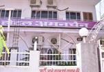 Hôtel Bharatpur - Hotel Amanchain-4