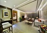 Hôtel Anyang - Linzhou Hongqiqu Guest Hotel-1