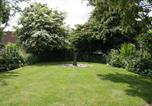 Location vacances Huby - The Orchard in Alne-1
