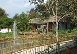 Location vacances Mae Taeng - Ban Phraya Lanna Rimnam-4
