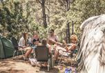 Camping Lloret de Mar - Camping Cala Llevadó-4