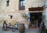 Location vacances Calaceite - Ca la Serreta-2