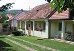Location vacances Noszvaj - Boróka Vendégház-4