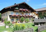 Location vacances Obertrum am See - Ferienhaus Lenzenbauer-1