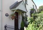Location vacances Dunster - Castle View, Church Street-2
