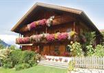 Location vacances Bruck am Ziller - Apartment Holdernach Iv-3