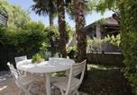 Location vacances Lautrec - House Gite de montpinier-4