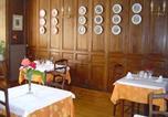 Hôtel Sepvret - Le Corneille-1