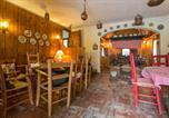 Location vacances Zero Branco - Mimosa Country House-3