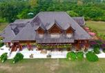 Location vacances Chiang Dao - Golden Teak Palace-2
