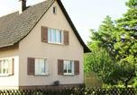 Location vacances Ettenheim - Ferienhaus Speck-1