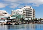 Hôtel Ultimo - ibis Sydney Darling Harbour-1