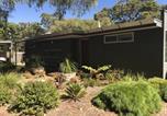 Location vacances Gnarabup - Banksia House-1