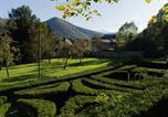 Location vacances Oust - Loge du Chateau de Pouech-2