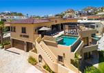 Location vacances Cabo San Lucas - Camino Del Mar House #345-1