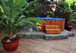 Location vacances Tenteniguada - La Higuera-1