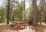 Location vacances El Portal - Cabin #46r Red Barn-3