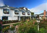 Hôtel Half Moon Bay - Mill Rose Inn-3