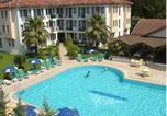 Hôtel Foça - Bezay Hotel-1
