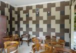 Hôtel Mataram - Adi Sankara Hotel-2