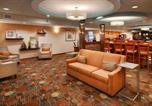 Hôtel Wilmington - Best Western Plus Wilmington / Wrightsville Beach-4