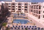 Location vacances Paphos - Royal Seacrest Apartments-2