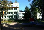 Villages vacances Trutnov - Dw Halka-3