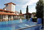 Hôtel Caprarola - Resort Nando Al Pallone-4