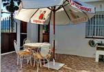 Location vacances El Lentiscal - Apartamento Playa de Bolonia-4