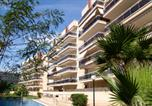 Location vacances Sant Jaume dels Domenys - Residence Village Park