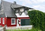 Location vacances Mitwitz - Ferienhaus Frankenwald-4